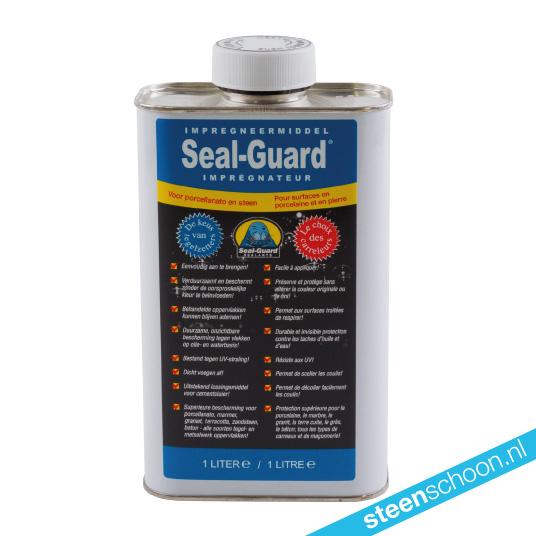 Seal Guard