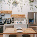 Een kleine keuken inrichten met deze tips