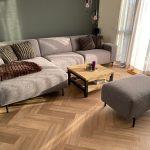 Snel een andere vloer in je huis
