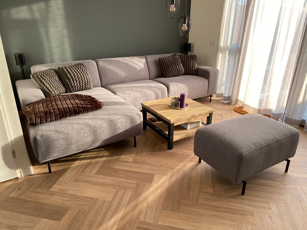 PVC visgraat vloeren