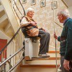 Kiezen voor tweedehands trapliften